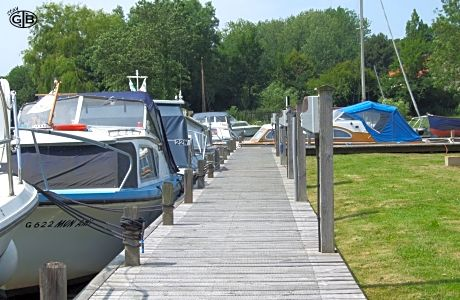 WBYS Private Moorings