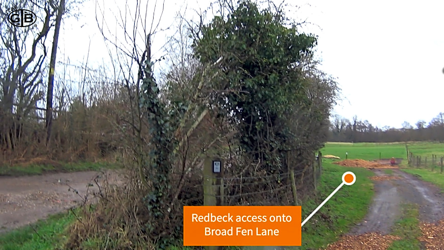 Dilham Restricted Byway 11, Slide 9