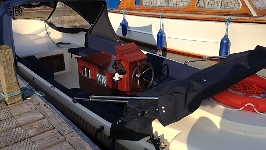 Dayboat Hire