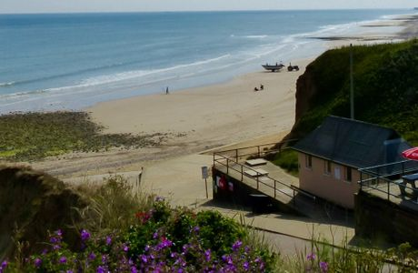 West Runton Beach Cafe